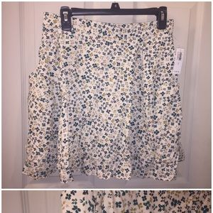 Old Navy Skirt (With Pockets)