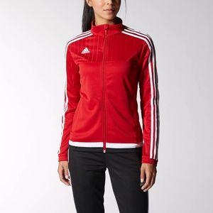 NEW Women's Adidas Tiro 15 Training Jacket
