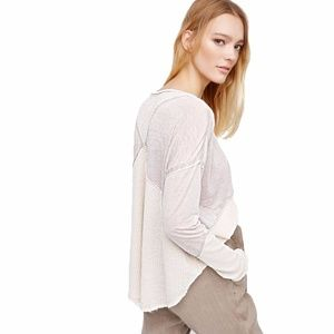 Free People Crossfire Thermal