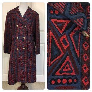 Weatherbee Vintage 60's coat