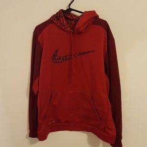 Men's XL Nike hoodie