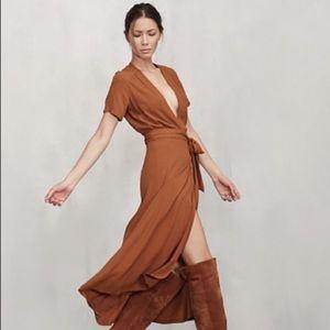Reformation dress