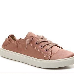 "Steve Madden Blush Pink ""Jane"" Sneakers"