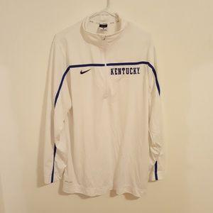 Men's L Nike drifit pullover