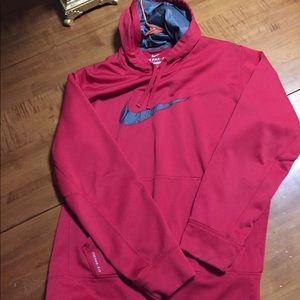 Therma-fit sweatshirt
