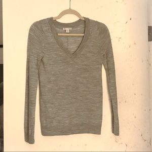 100% soft wool sweater from Gap xs