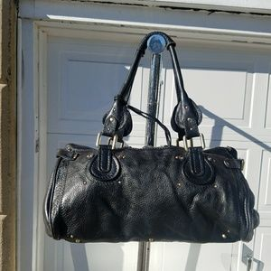 Chloe Paddington bag large