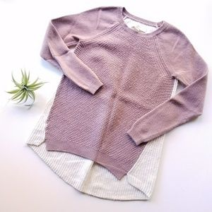 LOFT Wool Blend Sweater Size XS