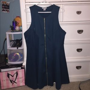 Homecoming dress, or just a night out!