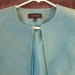 Light Blue Jacket Size S