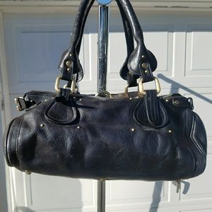 Chloe Paddington bag medium