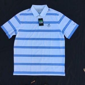 🏌 Nike Golf Polo🏌🏽NWT