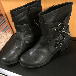 Never worn! Jessica Simpson boots