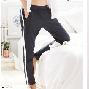 aerie warm up pant
