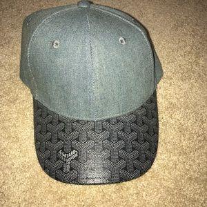 Goyard hat