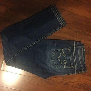 🔴Rerock by Express Jeans