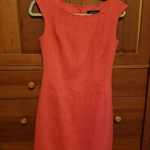 Size 2 New With Tags Ellen Tracy Shift Dress