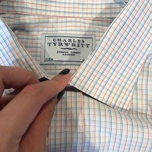 Men's Charles Tyrwhitt Dress shirt