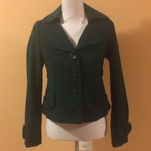 Women's short coat