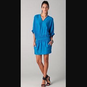 Diane Von Furstenberg Meiko dress