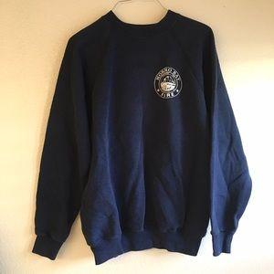 Vintage Morro Bay Sweatshirt