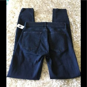 NWT Gap Resolution True Skinny Jeans Size 26