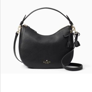 ♠️KATE SPADE Hayes Street Small Aiden NWT