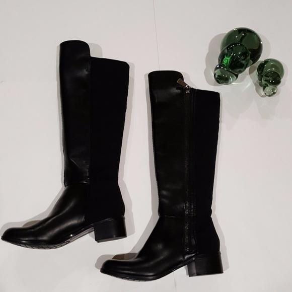 7d6c03ef7d3 Bandolino Women's Knee High Boots Size 8.5