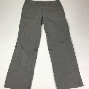 The North Face Convertible Hiking Nylon Pants