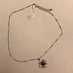 NWT Lia Sophia necklace