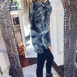 Henya Woven Sweater