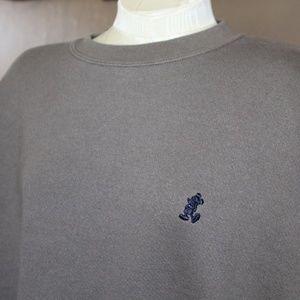 Disney   Vintage Classic Mickey Sweatshirt