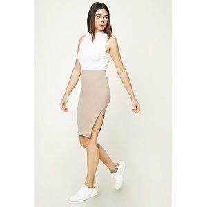 F21 Pencil Skirt