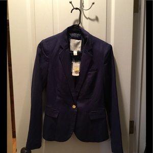Navy blue blazer, Forever 21