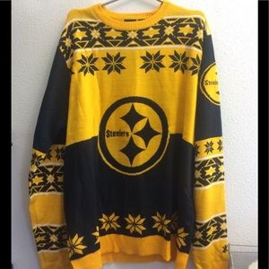 Sweaters - Steelers Sweater