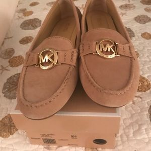 "NWT Michael Kors ""Molly"" Loafer"