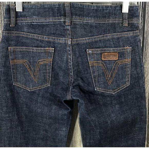 Volcom Jeans Liberated By Volcom Genuine Brand Jeans Bootcut Poshmark