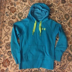 Under Armour Storm pullover hoodie
