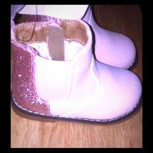 H&M Toddler Girl Boots