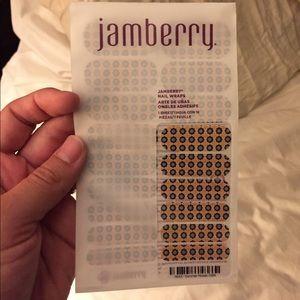 Jamberry Wraps Summer Mosaic