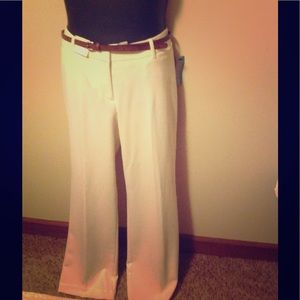 Pants - Brand new, never worn wide-leg trousers.