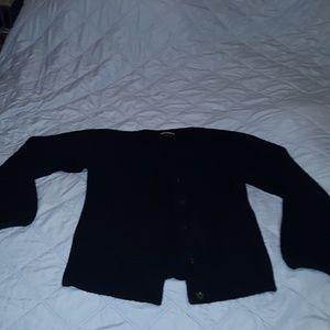 Armani cashmere sweater size 46
