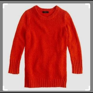 Jcrew twisted stitch sweater Size Small