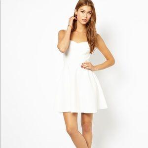 ❤️ASOS Sweetheart Dress 6 S