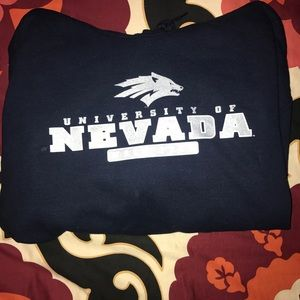 Jackets & Blazers - UNR HOODIE NEW WITH TAGS