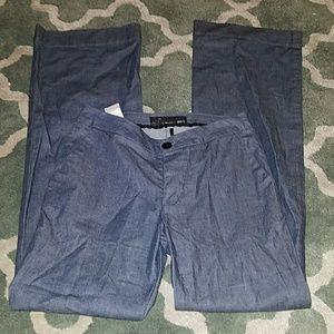 JOES Wide Leg Jeans Sz 26