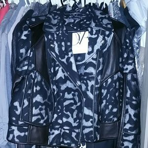 DVF new jacket