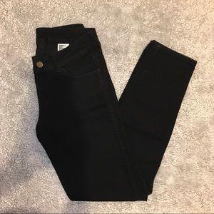 H&M Low Waist Skinny Jeans
