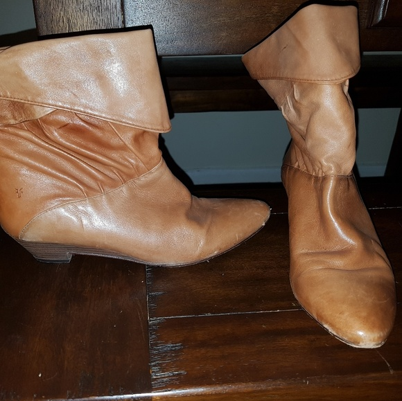 Frye Shoes - frye boots size 7.5