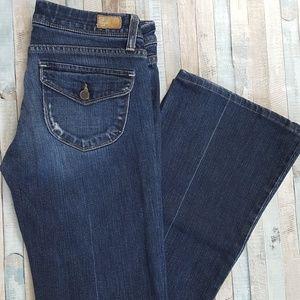 Paige Pico Jeans